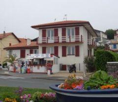 Résidence l'Océan Appartement avec balcons