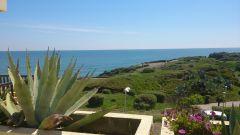 vue de la terrasse panoramique