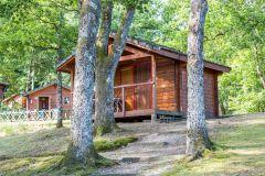 Les bungalows bois