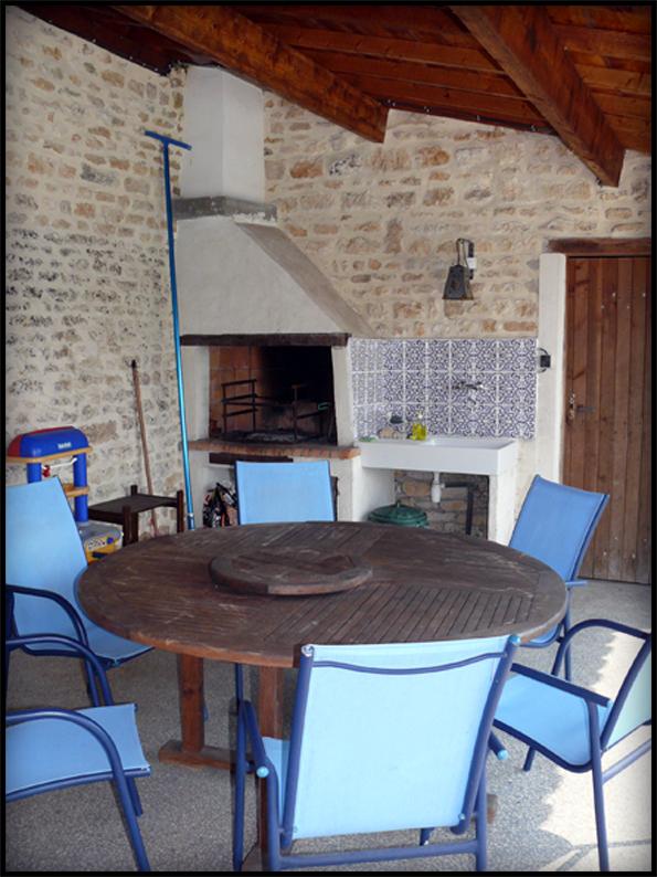 Suite familiale avec piscine le clos de la vigne en sud - Chambres d hotes ardeche verte ...