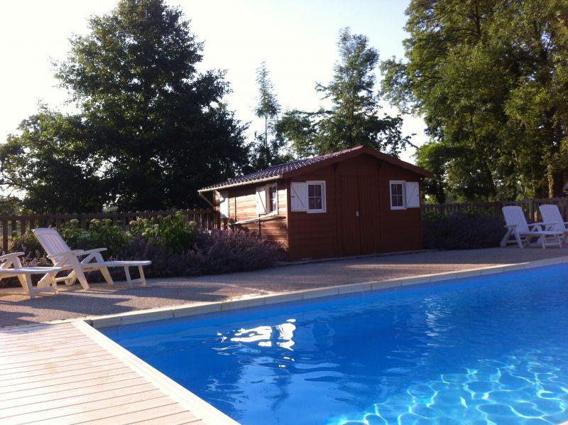 Le domaine du buisson flower camping lac du der for Camping champagne ardennes avec piscine