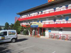 HOTEL **