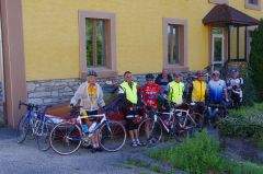 amis cyclistes