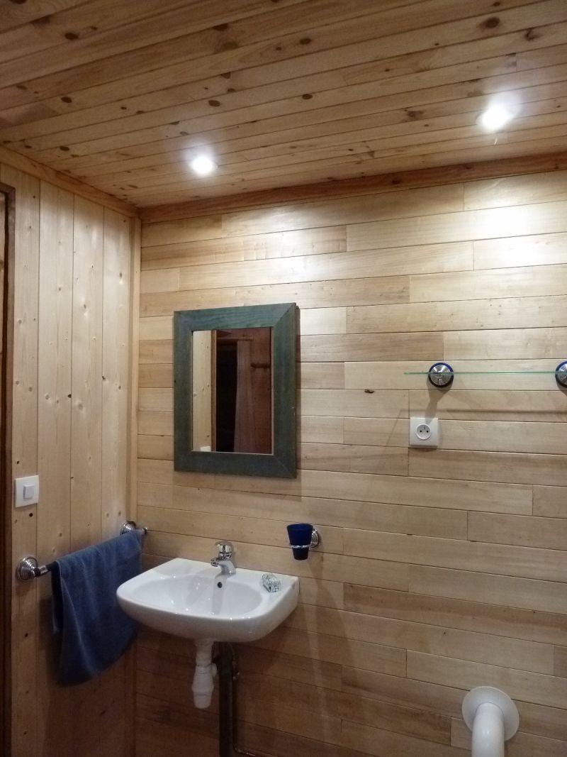Salle De Bain Petit Espace Couloir ~ Cabane Au Coeur De La Bourgogne Normier C Te D Or