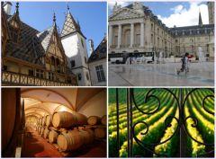 La Régions Bourgogne