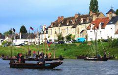La Loire à 1 km