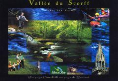 La vallée du Scorff