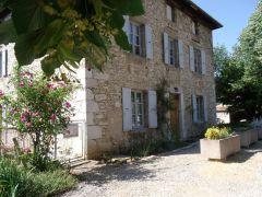 Les Chambres d'Hostun dans la Drôme