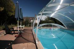 piscine à partager