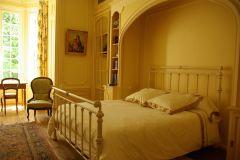 chambre Cèdre