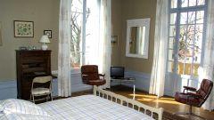 chambre Marronnier