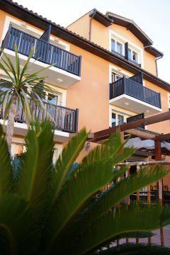 Hôtel et restaurant Logis de la Clape