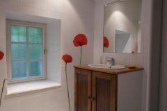 Salle d'eau Chambre Marais