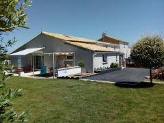 Près de la Loire à Vélo, charmante chambre et kitchenette pour vos séjours