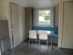Salon mobil-home