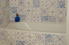 salle de bain Ronsard