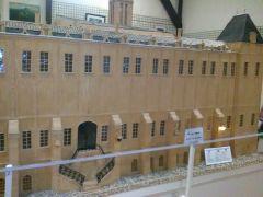 Musée des allumettes, Fontet