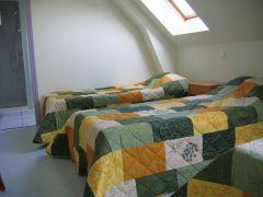 chambre Argoat (une des 13)