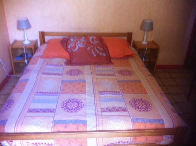 Camping yourte et chambre d hote du domaine du plec vous accueil salaunes gironde - Chambre d hote accueil paysan ...