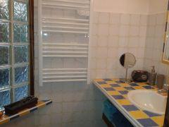 Salle de bain Myosotis
