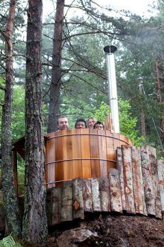 LA ROCHE AUX FEES  Site énergétique et druidique
