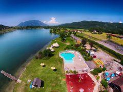 Lac du Lit du Roi et Colombier