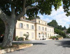 Hotel Estelou - Dormez dans une ancienne gare !