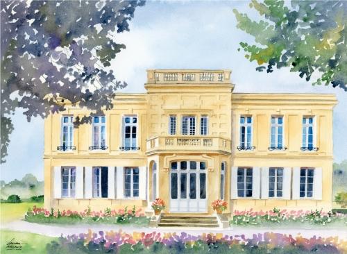 Bienvenue à la Villa Madeleine