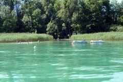 Camping Le Solitaire du Lac
