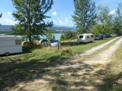Camping Le Fort