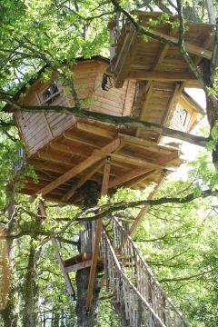 Cabane des Lucioles