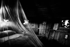 interieur cabane de Elfes