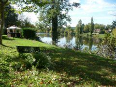Rêve de rive, en bordure de Dordogne