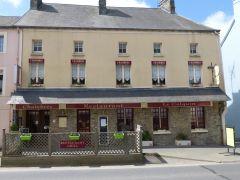 Hôtel-Restaurant Le Colquin