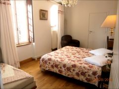 Chambre double Millepertuis