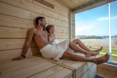 Sauna Norvégien