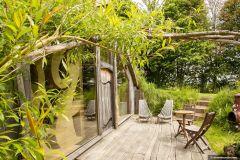 terrasse ecolodge