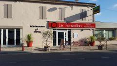 Hôtel-Restaurant Le Pardaillan