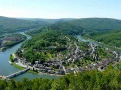 Boucle de la Meuse