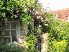 Les Cottages de la Croix l'Abbé - Chambre d'hôtes et Gites en Baie de Somme