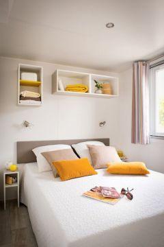Chambre mobil-home