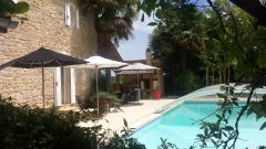 Le Clos d'Any ... Just like home !