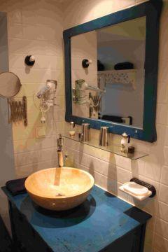 salle d'eau chambre ile aix