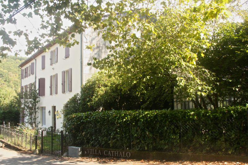 Villa Cathalo
