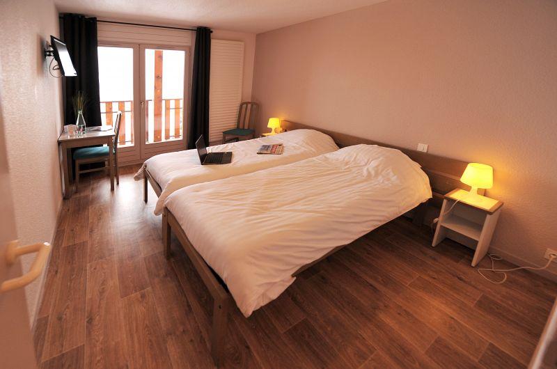Chambres aux Balcons du Lac d'Annecy