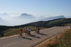 Randonnée Cyclo