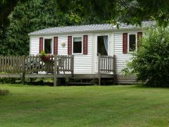 Mobil- home IRM