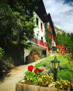 Hotel Au Bon Accueil, spécialisé dans le cyclisme!