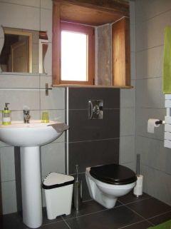 Une des 3 salles de bain