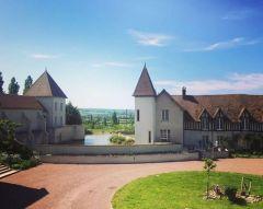 Domaine des Essarts, 4 grandes chambres avec vue à la ferme biologique